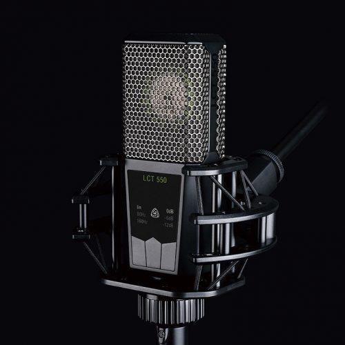 LCT 550
