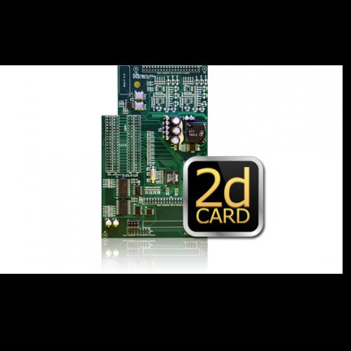 Mobile I/Oシリーズ 2d Upgrade