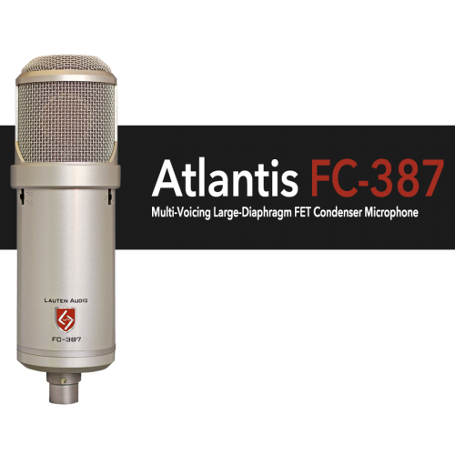 FC-387 Atlantis
