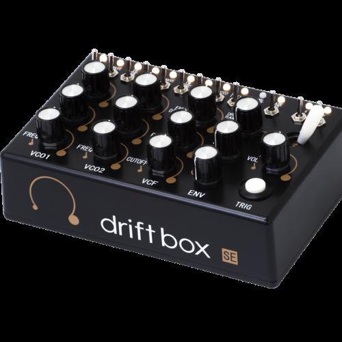 driftbox SE