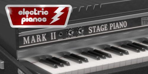 Pianoteq 5.7リリース