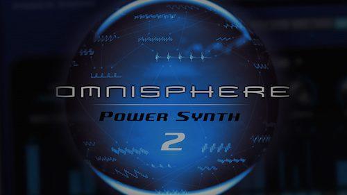 Omnisphere Software 2.3.0hアップデータリリース