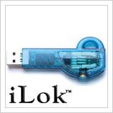 iLok USBキーについて