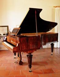 PIanoteq 3つの追加ピアノ・モデル リリース