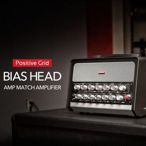 BIAS Head