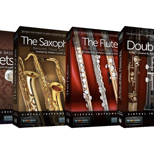 Complete Woodwinds