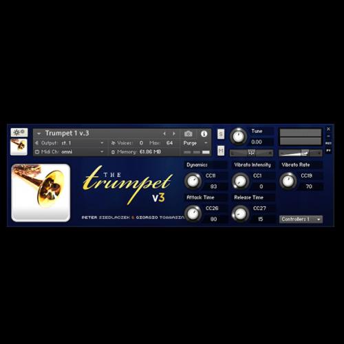 The Trumpet 3