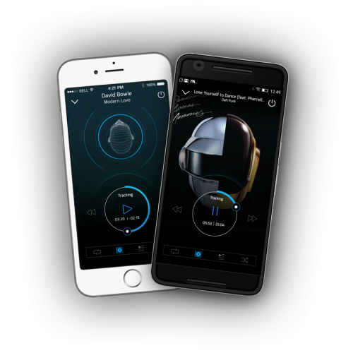 Nx Mobile App