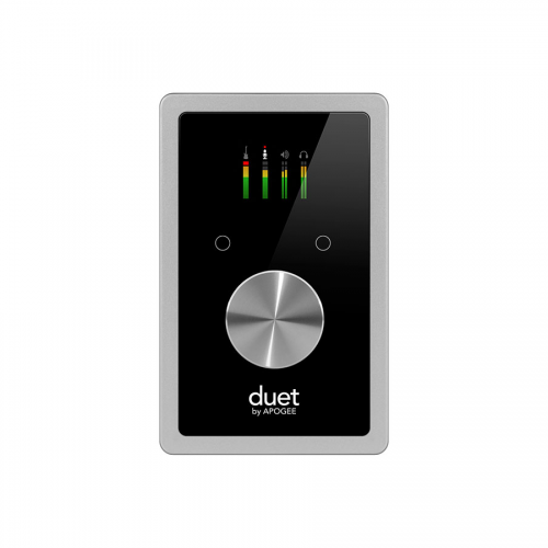 Duet for iPad and Mac