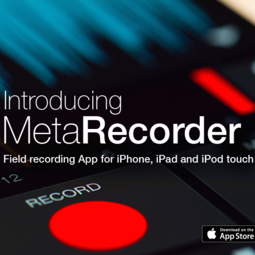 MetaRecorder
