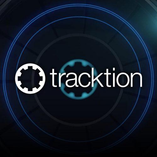 5/19(金)、Waveformほか、Tracktionブランド製品の国内販売をスタート。