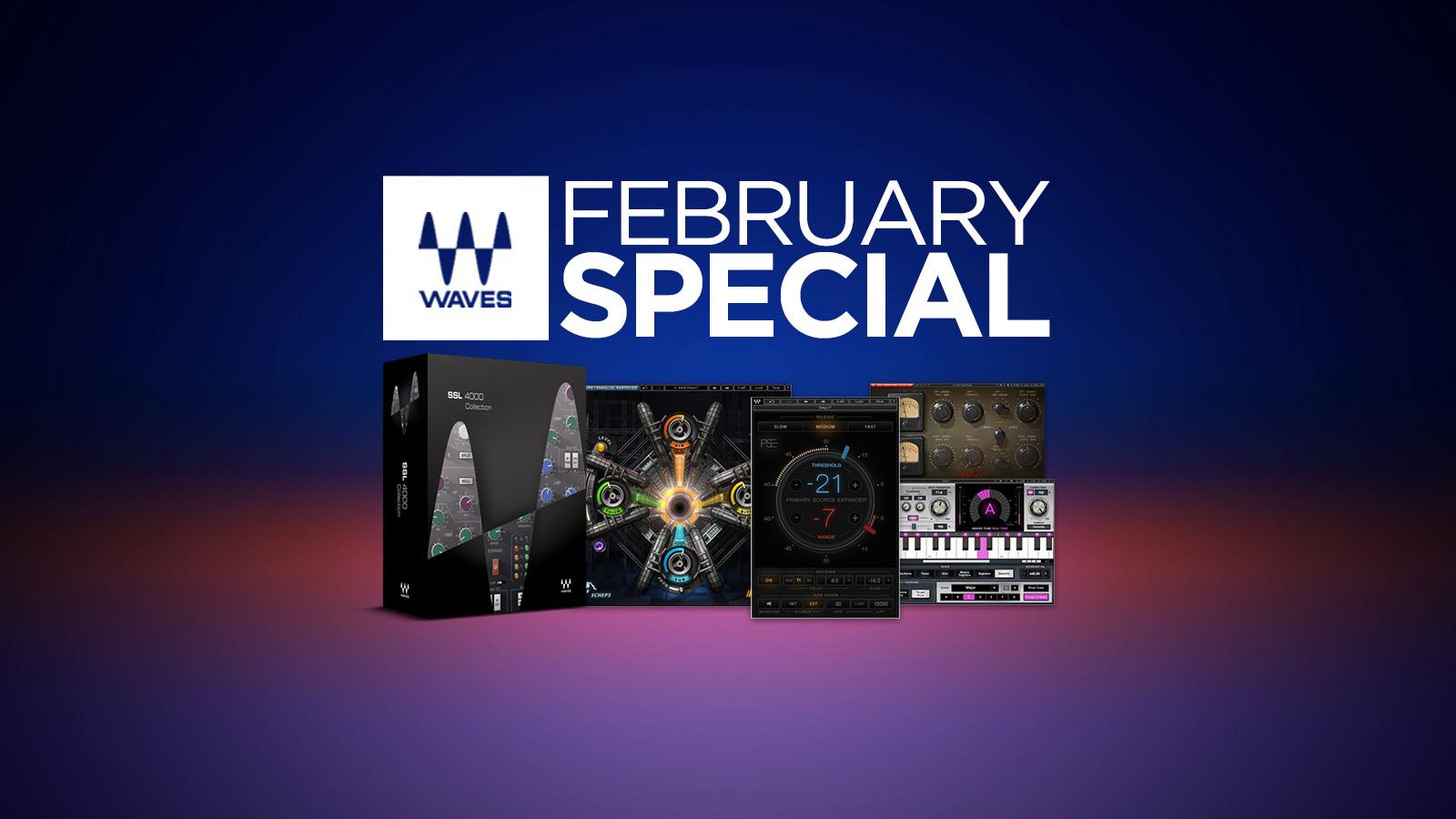 2月のWavesプロモーションにHorizon 108,000円ほか、日本限定特価を追加!