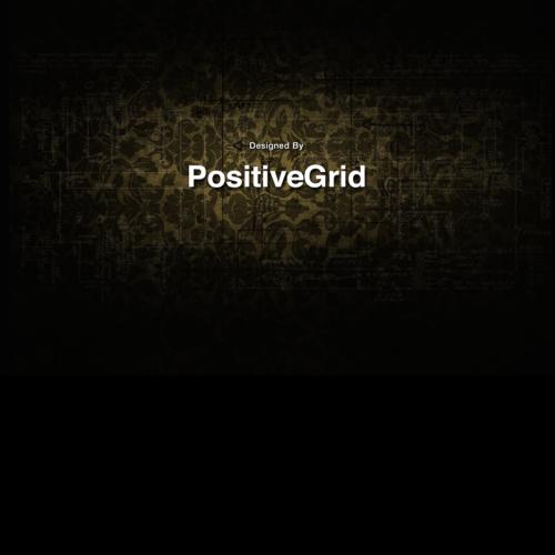 Positive Grid製品 Facebookアカウントからの移行