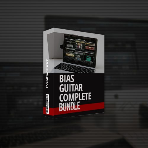 BIAS Guitar Complete