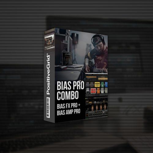 BIAS Pro Combo