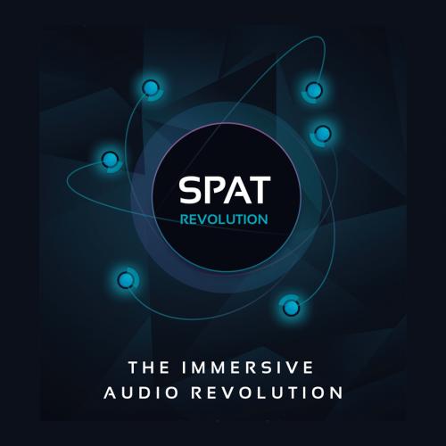 Flux:: SPAT REVOLUTION ワールドプレミア・ローンチ・セッション開催決定!