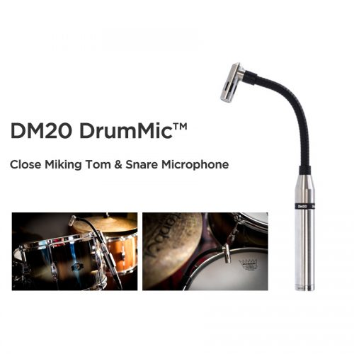 DM20 DrumMic