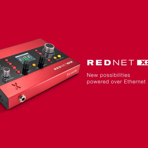 REDNET X2P