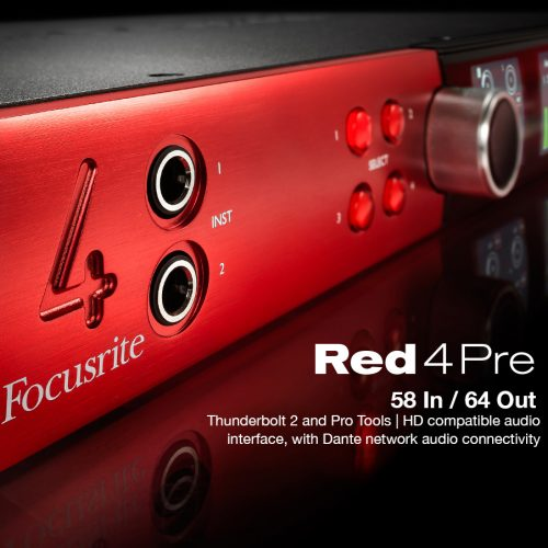 Red 4Pre