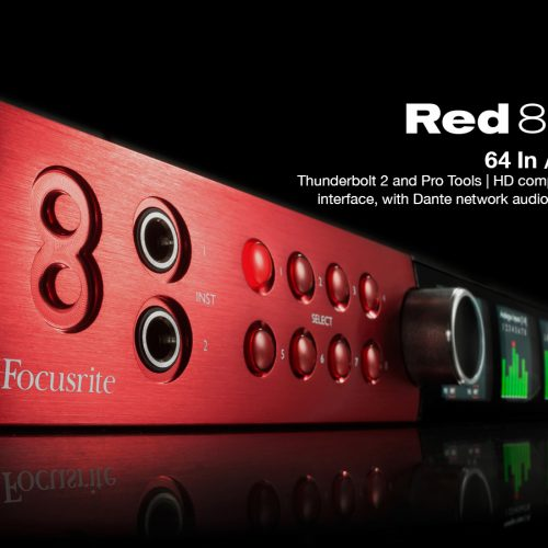 Red 8Pre