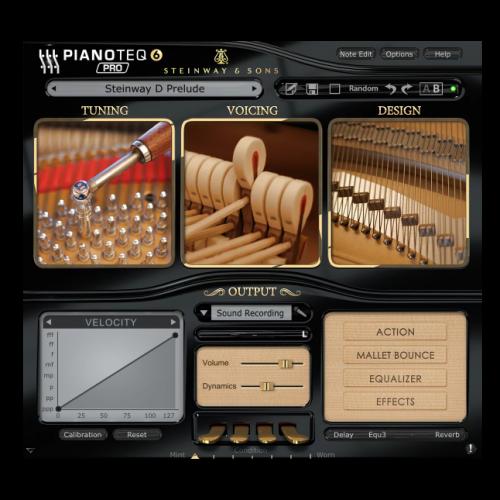 Pianoteq 6 PRO