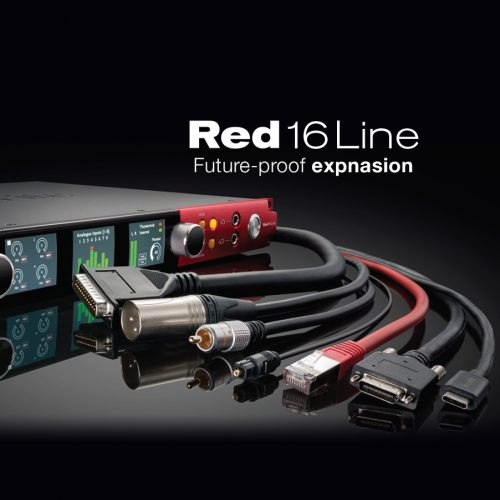 Red 16 Line