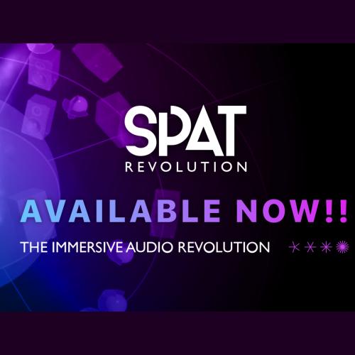 IRCAM Spat Revolution