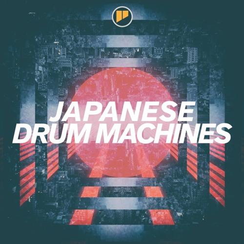 Geist Expander: Japanese Drum Machines