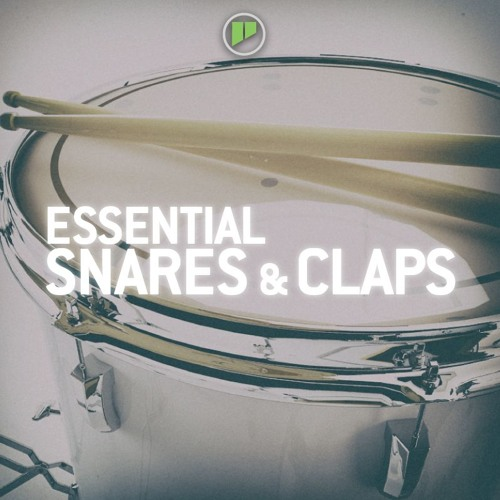 Geist Expander: Essential Snares & Claps