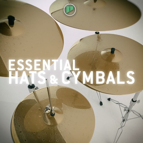Geist Expander: Essential Hats & Cymbals