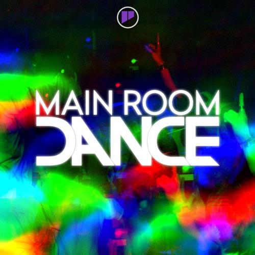 Geist Expander: MAIN ROOM DANCE