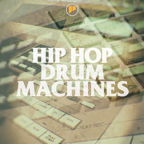 Geist Expander: Hip Hop Drum Machines