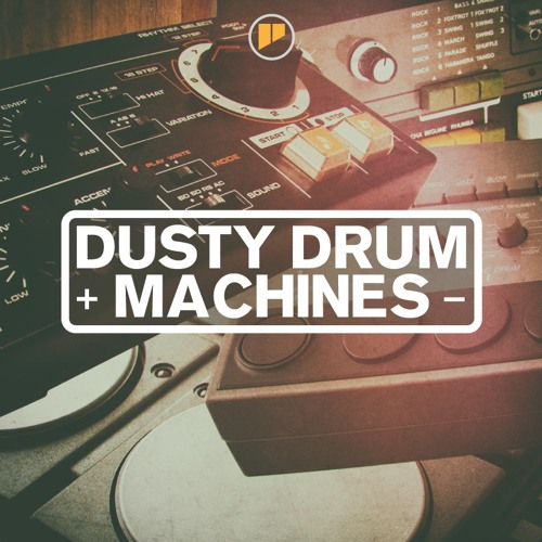 Geist Expander: Dusty Drum Machines