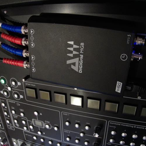 貴重な資産をもれなく収録、ライブレコーディングはコンパクトな機材で完璧に。