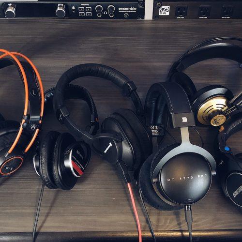 Sonarworks Reference 4 Headphone Edition をスタッフが実際に体験してみた