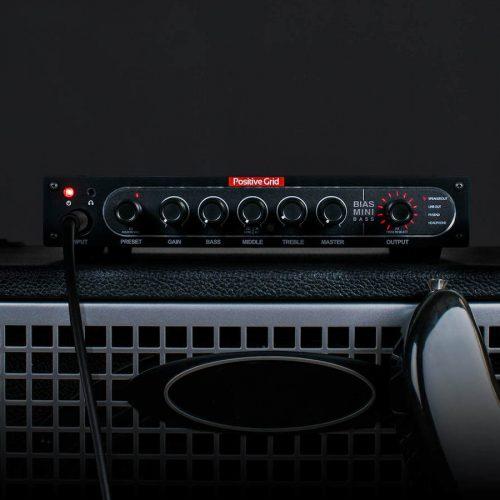 BIAS Mini Bass