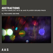 Abstractions: ULTRA ANALOG VA-2 SOUND PACK
