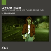 Low End Theory: ULTRA ANALOG VA-2 SOUND PACK