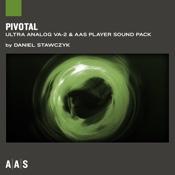 Pivotal: ULTRA ANALOG VA-2 SOUND PACK