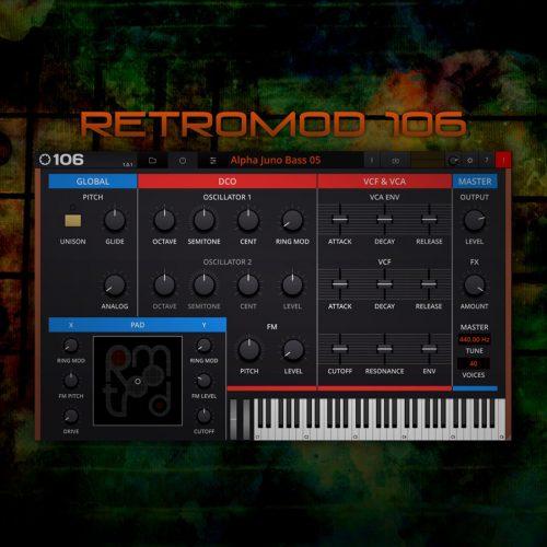 RetroMod – 106