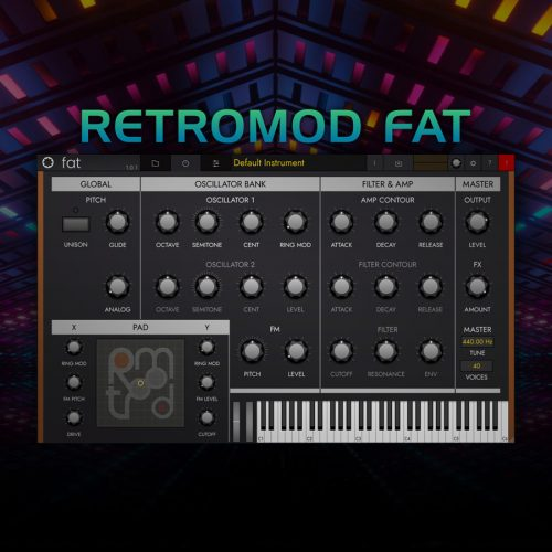 RetroMod – FAT